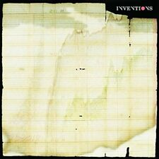 "Inventions - Blanket Waves (NEW 12"" VINYL LP)"