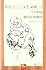 Sexualidad y juventud. NUEVO. Nacional URGENTE/Internac. económico. SOCIOLOGIA