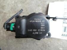 PEUGEOT 407 AC FLAP / STEPPER MOTOR VISTEON PART # 4PUH-19E616-AB 09/04-06/11