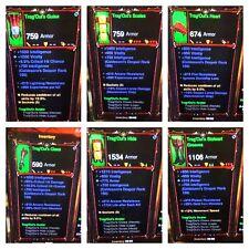 Diablo 3 tragouls cadáver Lance Nigromante Primal Antigua construir Parche 2.6 Xbox 1