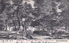 # MARESCA: STRADA DEL TESO  1904
