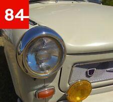 Trabant 600 601 603 610 P50 P60 2x Faro Marcatura e Eu Conversione