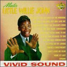 Little Willie John - Mister Little Willie John [New CD]