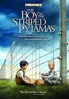 , The Boy In The Striped Pyjamas [DVD], Like New, DVD