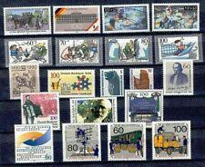 Berlin 1990 postfrisch komplett