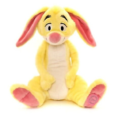 Disney Medium Winnie The Pooh Yellow Rabbit Plush Soft Stuffed Toy 35 Cm