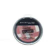 Maybelline New York Pink Face Makeup