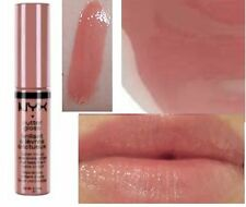 NYX Brown Lip Make-Up Products