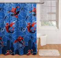 """Hip Style Raleigh Bicycle Printed Fabric Shower Curtain 72x72/"""""""