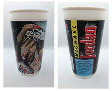 Vintage Michael Jordan 1992 Olympic Dream Team McDonald Cup Chicago Bulls