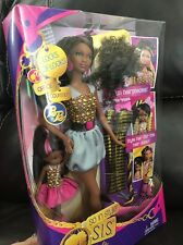 Barbie So In Style S.I.S. Locks of Looks Grace & Courtney Dolls