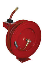 "ATD TOOLS 31167 - 1/2"" x 50 ft. Retractable Air Hose Reel"