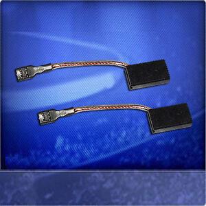 Kohlebürsten Motorkohlen für Bosch GWS 10-125, GWS 10-125 C, GWS 10-125 CE