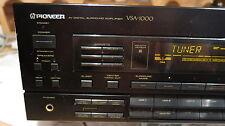 Pioneer 5 Kanal Verstärker VSA-1000 2x100 + 3x30 Watt sinus