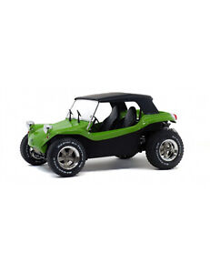 Meyers Manx Buggy (Soft Roof 1968) Diecast Model Car