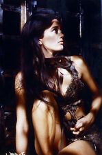 Linda Harrison As Nova In Planet Of The Apes 11x17 Mini Poster In Cage Cell