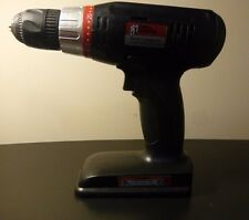"""Drill Master 18V 3/8"""" Cordless Drill Driver Variable Speed 67024 Tool Only"""