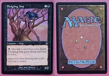4x Demonietto Modello - Fledgling Imp - Magic MTG Odissea
