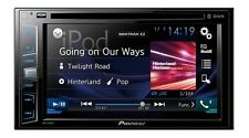 PIONEER AVH-X390BT 2-DIN Moniceiver mit Bluetooth