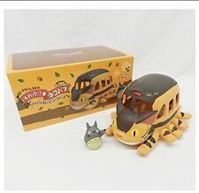 My Neighbor Totoro Cat Bus Tonarino Totoro Neko Bus STUDIO GHIBLI from Japan