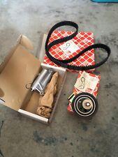 Audi A4 Quattro VW Passat 1.8 Engine Timing Belt Kit Febi Bilstein Germany