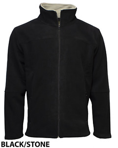 Pilgrim Polar Fleece Full Zip Jacket - RRP 59.99
