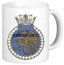 HMS BARHAM COFFEE MUG