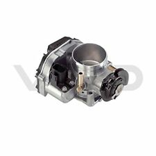 THROTTLE BODY 030133064F GENUINE VDO VW GOLF MK4 1.4 16V POLO 1.0 1.4 1.6
