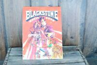 Vintage Blackstone Magic Show Original Program