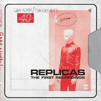 Gary Numan - Replicas – The First Recordings [CD] Sent Sameday*