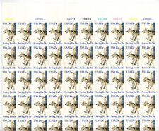 USA-United States 1979 15c Postage Seeing Eye Dogs Sheet Scot 1787