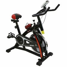 YORK Upright Exercise Bikes