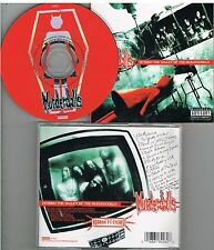 Murderdolls ‎– Beyond The Valley Of The Murderdolls CD Album 2002