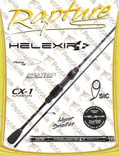Canna spinning Rapture HELEXIR II Light spinning Area Special trout trota