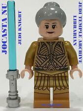 LEGO STAR WARS JEDI JOCASTA NU LIBRARIAN JEDI ARCHIVES KNIGHT 100% GENUINE LEGO