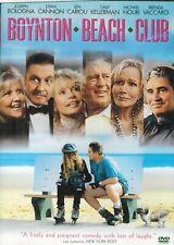 Boynton Beach Club, DVD Video, SONY Pictures
