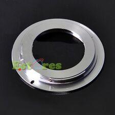 M42 lens to Canon adapter Ring For EOS 550D 600D 20D 30D 40D 50D 1D III Mount