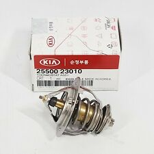 Genuine 2550023010 Thermostat Assembly For HYUNDAI KIA Vehicles