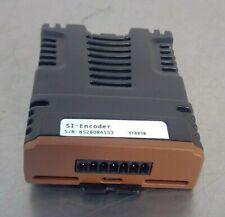 Control Techniques - Nidec - SI-Encoder STDX38                              3D-1
