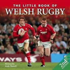 Little Book of Welsh Rugby (Little Books), Howell, Andy | Hardcover Book | Good
