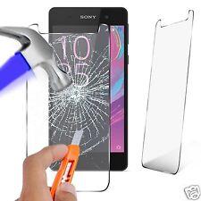 Para Sony Xperia E5 - 100% Auténtico Vidrio Templado Film Protector de pantalla