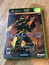 Halo 2 (Microsoft Xbox, 2004) Cib Game H3