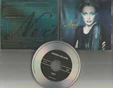 VANESSA WILLIAMS Next DIFFERENT BACK ART Rare ADVNCE PROMO DJ CD 1997 USA MINT