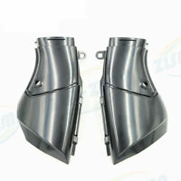 Rear Ram Air Intake Tube Duct Cover Fairing for Yamaha YZF1000 YZF R1 2009-2014