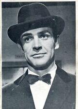 James Bond Movies 1965 Philadelphia Gum Vintage Trading Card Set 66 Cards