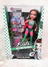 Bratz Action Heroez Roxxi Doll. BNIB