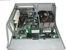 Mainboard con supporto , cpu 1,2 ghz  512 mb ram  + Fan NCR REAL POS80C 3410