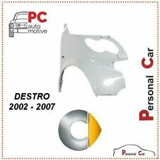 PARAFANGO ANTERIORE ANT DESTRO DX PRIMER SMART FORTWO 450 DAL 2002 AL 2007
