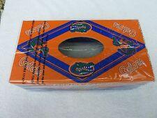 Florida Gators Tissue Box Cover