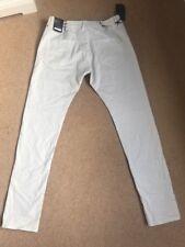 NEW Women Replay Pilar Boyfit Stretch Chino Jeans W29 L32 (1305)